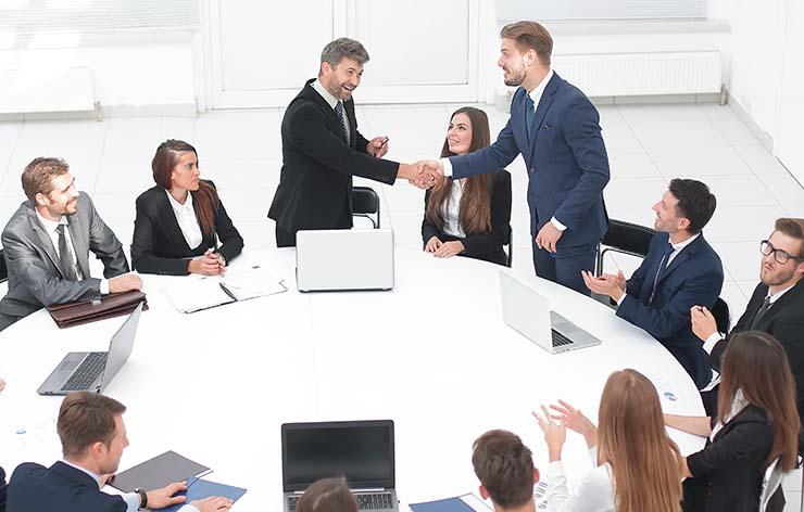 El ERE en el concurso de acreedores