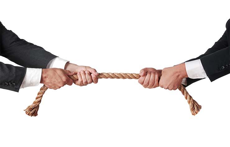 Negociación extrajudicial en el concurso de acreedores